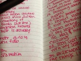 "Small Life, Slow Life: The Quickest, Fail-Proof Bad Mood Banisher (aka the ""Kickass Stuff I Like in My Life Journal"")"
