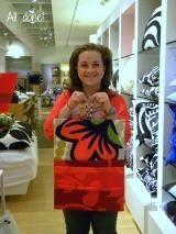 Small Life, Slow Life: Marimekko Pinboard DIY!{Photos}