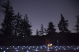 Small Life, Slow Life: That Time I Meditated in the Pitch Dark with 60 People. {#unpluggedambush}