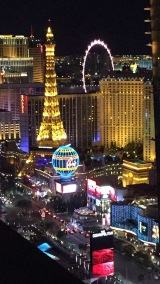 Small Life, Slow Life: Babymoon in Vegas!