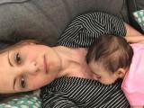 Small Life, Slow Life: The First Three Months with Baby V. {AKA Life with a colickybaby.}