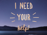 Small Life, Slow Life: I need your help! {CommentsOPEN!}
