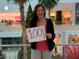 Small Life, Slow Life: 100/100!!!! {Highlights from the 100days.}