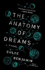 Small Life, Slow Life: But what about the need to forgive? {Chloe Benjamin's The Anatomy of Dreams.}